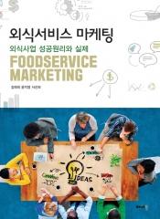 외식서비스 마케팅